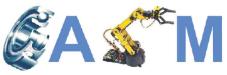 Logo Original CASM