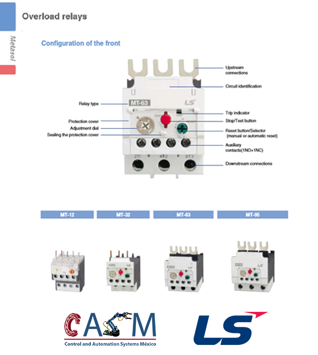 Overl Relays
